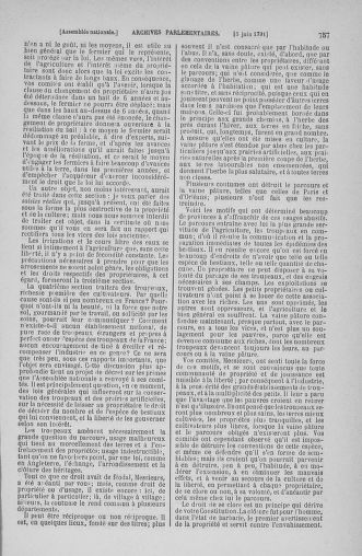 Tome 26 : Du 12 mai au 5 juin 1791 - page 757