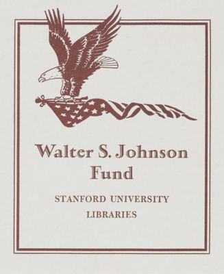 Walter S. Johnson Fund