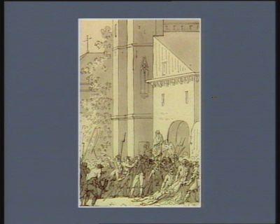 [Evénement du deux août 1789] [dessin]