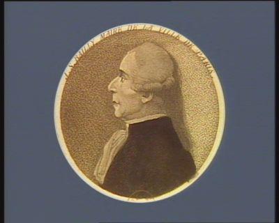 J.S. Bailly maire de la Ville de Paris [estampe]