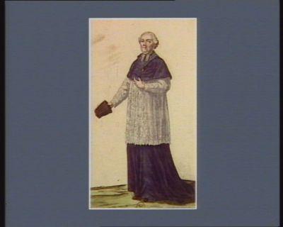 M. Le Franc de Pompignan, archev.e et comte de Vienne député du Dauphiné et président de l'Assemblée nationale : [estampe]