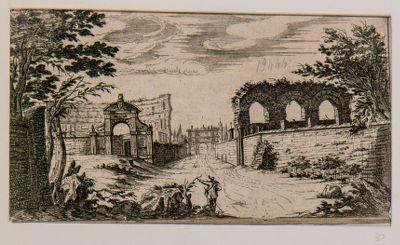 Colosseo ed Arco di Costantino