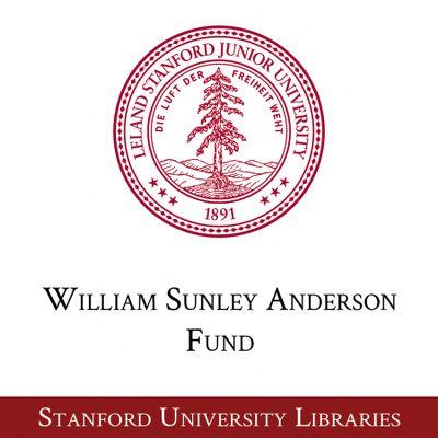 The William S. Anderson Fund