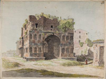 Giano del Velabro