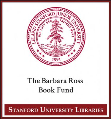 The Barbara Ross Book Fund