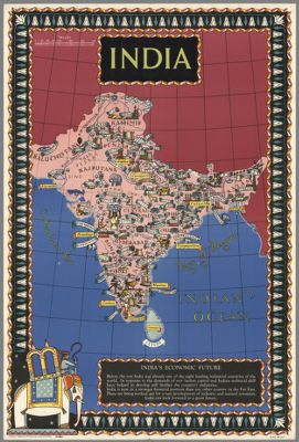Geological Map Of India.Geological Map Of India In Searchworks Catalog