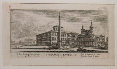 Chiesa di S. Giovanni in Laterano
